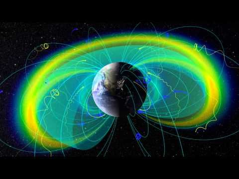 NOAA Announces Appointees to New Space Weather Advisory Group